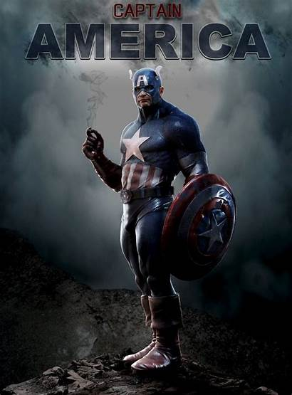 America Captain Android перейти Paling Keren Computer