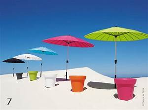 La Maison Du Parasol : accessoires et mobilier de plage design ~ Dailycaller-alerts.com Idées de Décoration