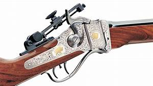 1874 Sharps Rif... Sharps Rifle