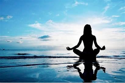 Health Holistic Meditation Yoga Beach Sea Appointment