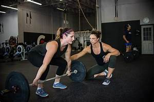 The Largest Crossfit Gym In Dayton