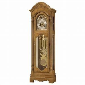 Howard Miller Kinsley Floor Clock EBay