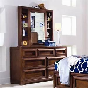 Coiffeuse Moderne Avec Miroir : la commode coiffeuse vous offre un confort pratique ~ Teatrodelosmanantiales.com Idées de Décoration