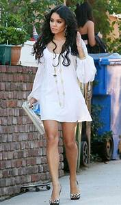 Vanessa_Hudgens cute summer outfit | .want in my closet ...