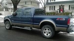 2007 Ford F-250 Super Duty - Pictures