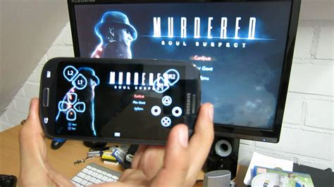remote play for android ps4 remote play on any android device