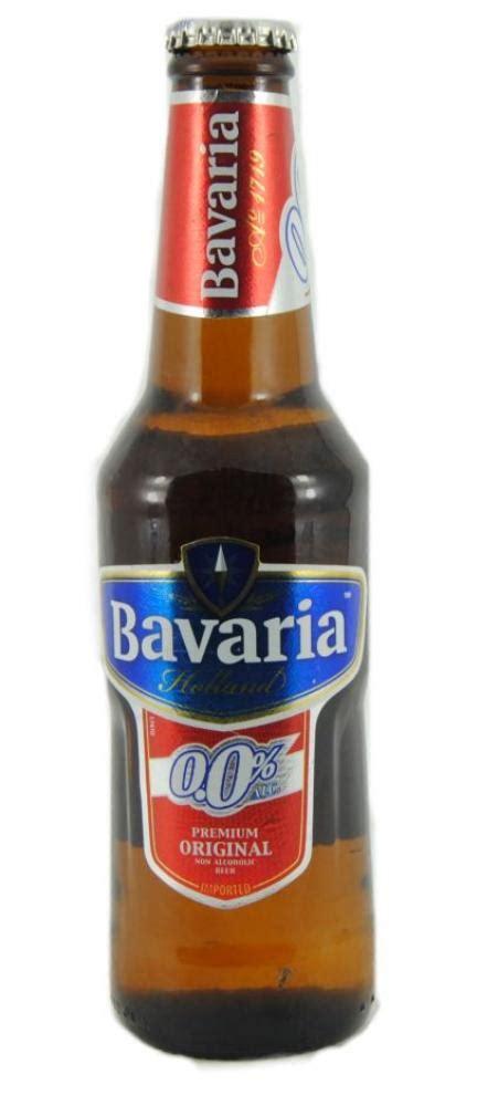 Bavaria Non-Alcoholic Premium Original Beer 330ml ...
