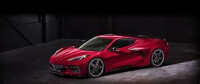 Corvette Chevrolet C8 Stingray 4k Wallpapers Resolution