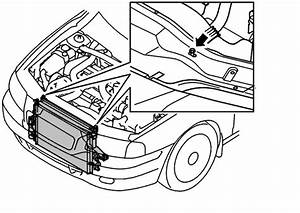 How To Remove Radiataor On Volvo S60