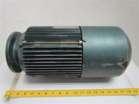 Sew Electric Motors by Sew Eurodrive 25 1 6kw Electric Motor 360y Y V 3ph Dt43