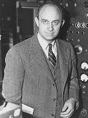 Biography of Enrico Fermi (1901- 1954) - Robolab