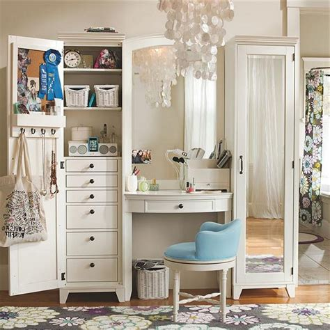 Dressing Table Ideas For Small Bedrooms  Home Combo
