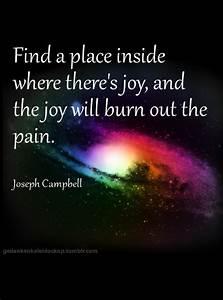 Pain Inside Quotes  Quotesgram