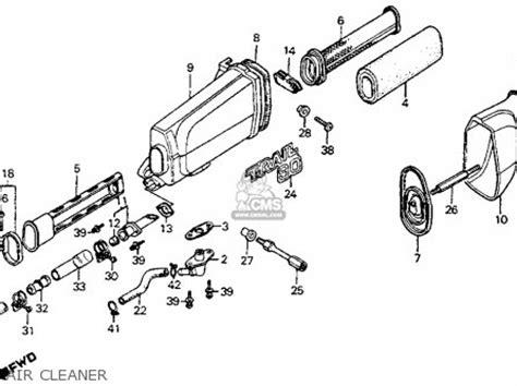 honda ct90 trail 1975 k6 usa parts list partsmanual partsfiche honda ct90 trail 1975 k6 usa parts list partsmanual partsfiche