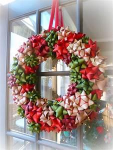 21, Diy, Christmas, Wreath, Decorating, Ideas