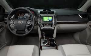toyota camry 2013 glx car and driver