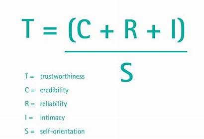 Equation Trust Advisor Trusted Change Maister Galford