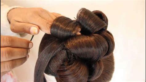 wedding hairstyles  estherkinder youtube