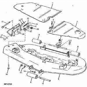 Pin On John Deere Replacement Mower Decks