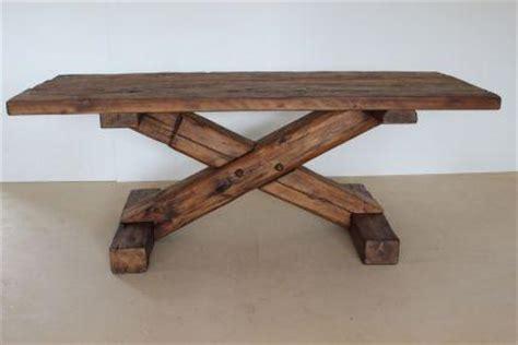 tisch aus altholz tisch aus altholz rustikal kaufen bei holzkompetenz