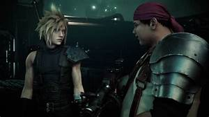 Final Fantasy VII Remake Releasing In 2017 For PS4 Is Just