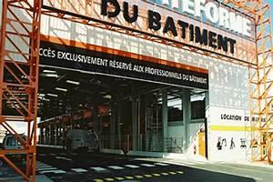 La Plateforme Du Batiment Marseille : la plateforme du batiment toulouse i ~ Dailycaller-alerts.com Idées de Décoration