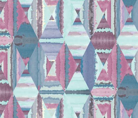 jezabelle diamonds coordinate spoonflower fabric