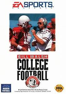 Bill Walsh College Football - Wikipedia