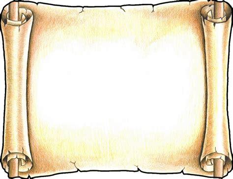 paper scroll   clip art  clip