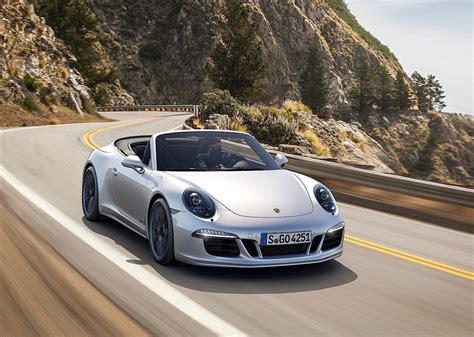 Porsche 911 4 Gts Cabriolet by Porsche 911 4 Gts Cabriolet Specs Photos 2014