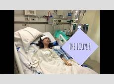 I ALMOST DIED!! ICU After Egg Retrieval YouTube