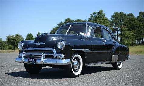 1951 Chevrolet Deluxe  Future Classics