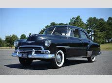 1951 Chevrolet Deluxe for sale #57591 MCG