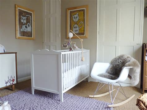 chambre mixte bébé idee decoration chambre bebe mixte
