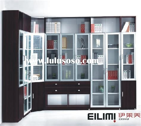 homeofficedecoration modern book cabinet design