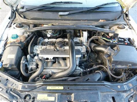 Volvo S70 T5 Engine Diagram by Used Volvo V70 Engines Cheap Used Engines