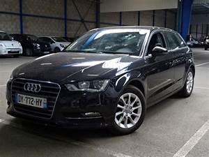 Audi A3 Sportback Business Line : audi a3 sportback business a3 sportback 2 0 tdi 150 business line beauvais alcopa auction ~ Medecine-chirurgie-esthetiques.com Avis de Voitures