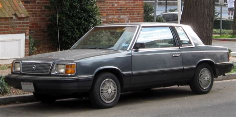File:Plymouth Reliant coupe -- 01-07-2012.jpg - Wikimedia ...