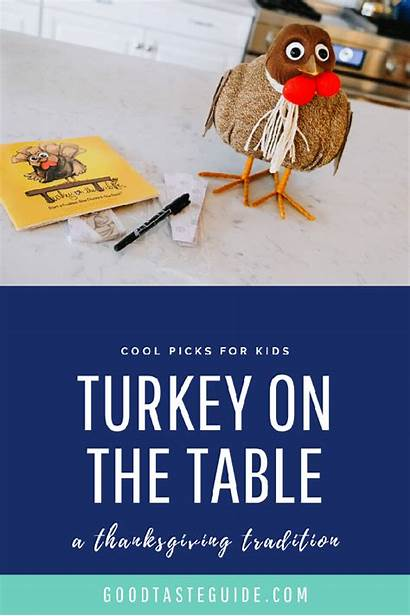Thanksgiving Turkey Tradition Table Traditions Fun Fireworks