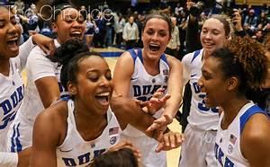 UPSET COMPLETE: Greenwell leads Duke women's basketball ...