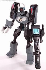 Transformers Animated Shockwave (Longarm Prime) Toy ...