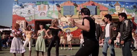 Grease Sing-along At Rydell (venice) High School