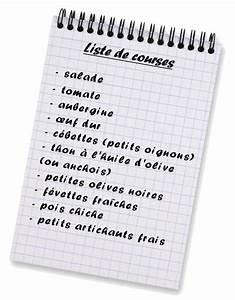 Listes De Courses : detox30 pr sentation du programme jg f defi pal o ~ Nature-et-papiers.com Idées de Décoration