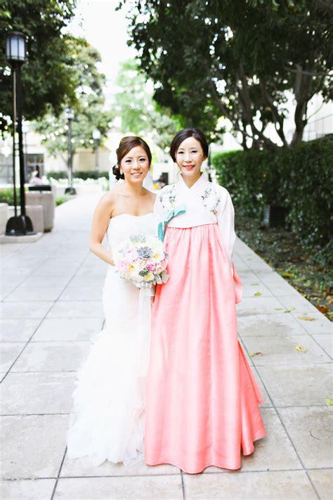 sweet romantic california wedding modwedding