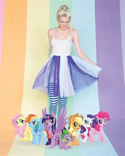 pony dress topic collection