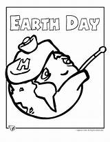 Coloring Earthworm Pages Earthquake Getcolorings Printable Earth Colorings sketch template
