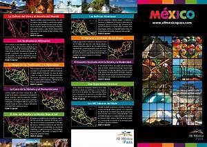 Folleto explicativo All México Pass