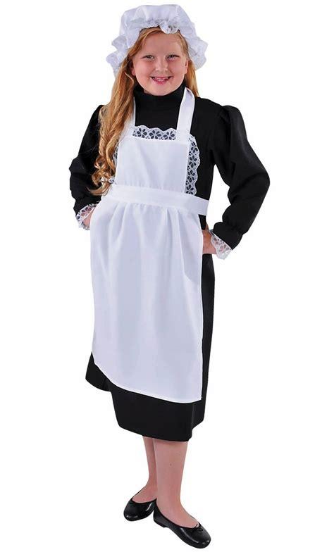 deguisement femme de chambre tenue soubrette