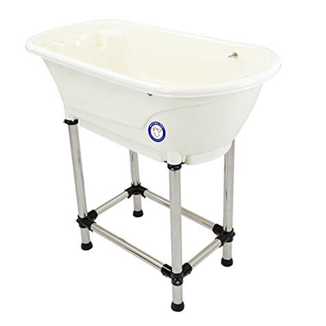 groomers tub top 5 best cheap grooming tub for home options in 2018