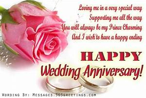 anniversary wishes for husband 365greetingscom With wedding anniversary message to husband